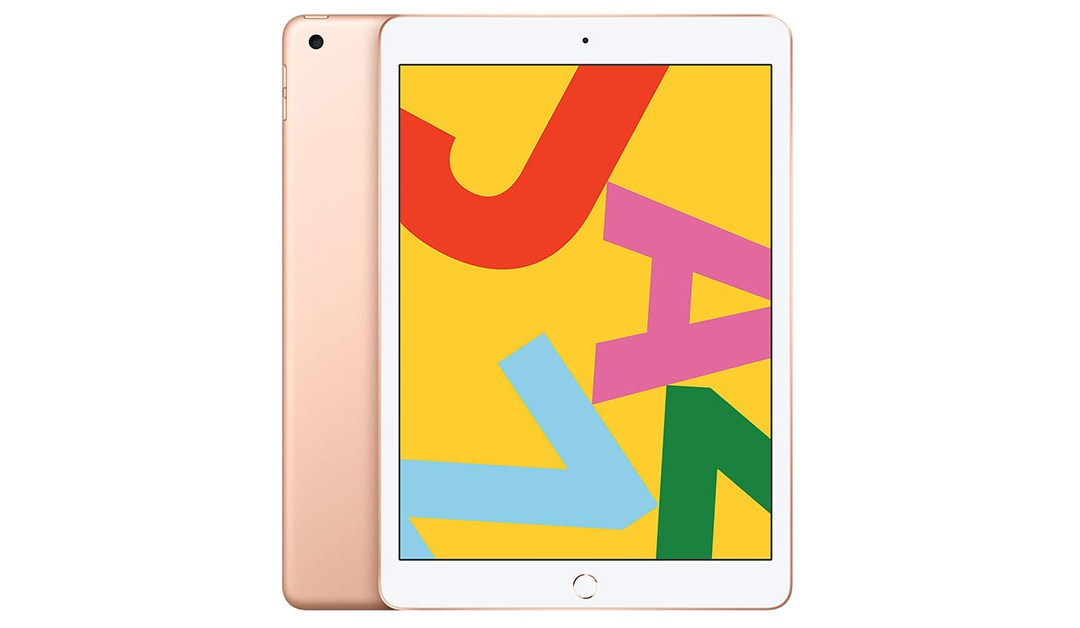 Amazon | BEST PRICE+ #PrimeDay2020: Apple iPad Pro (10.5-inch, Wi-Fi + Cellular, 64GB) – Gold (Previous Model)