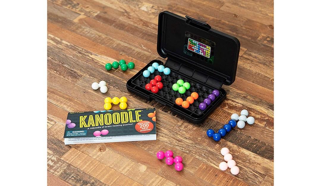 Amazon | GOOD DEAL: Kanoodle