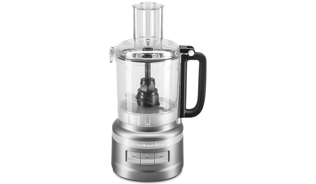 Amazon | BEST PRICE: 9-cup Kitchen Aid Food Processor