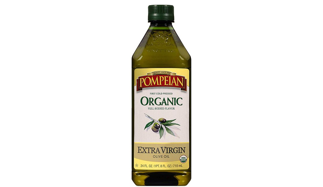 Amazon | BEST PRICE + SUBSCRIBE & SAVE: Pompeian Olive Oil