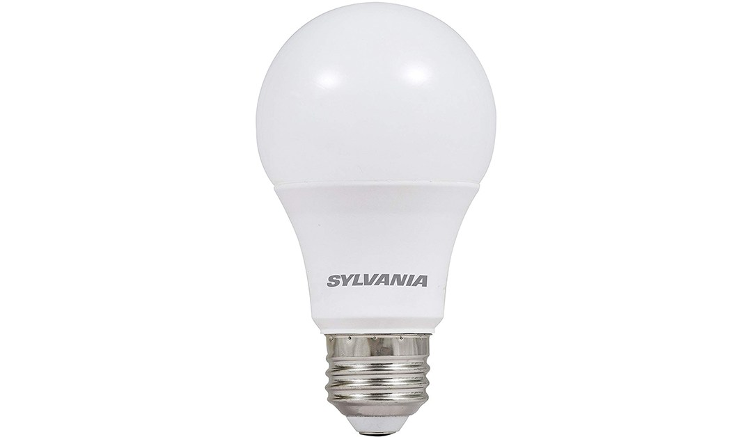Amazon | GOOD DEAL: Sylvania LED 24 Pack