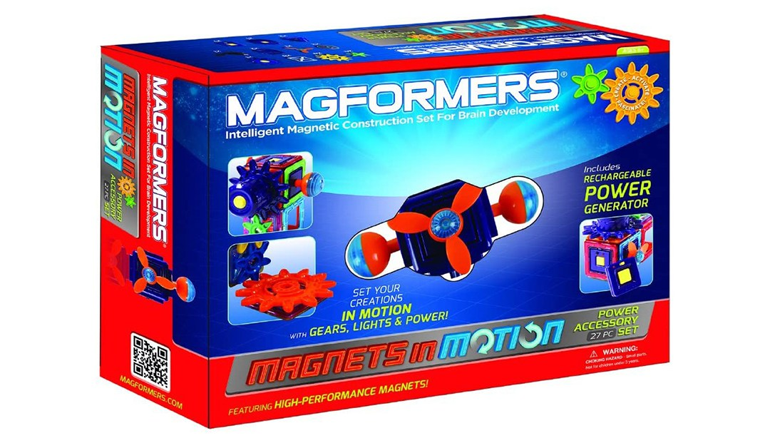 Amazon | BEST PRICE: Magnaformers in Motion