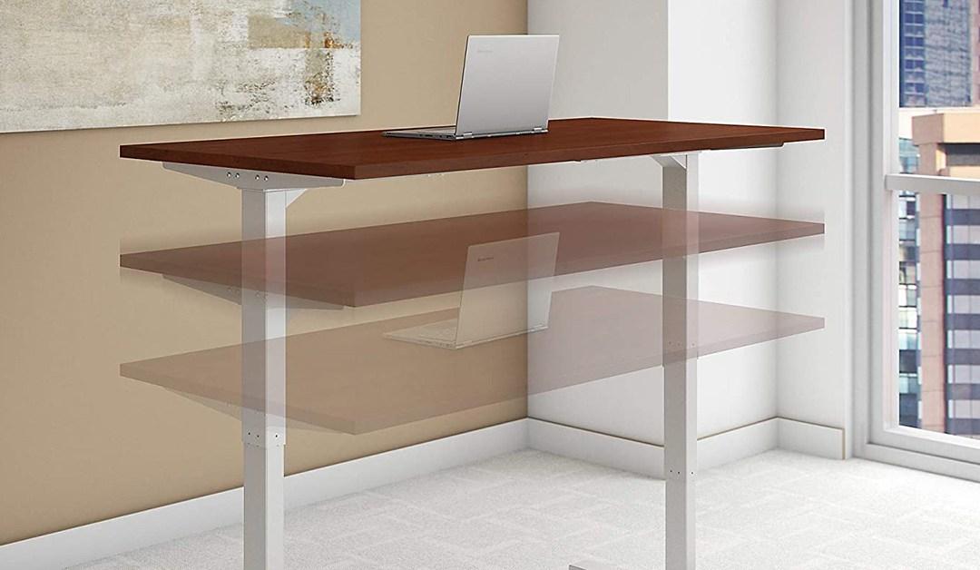 Amazon | BEST PRICE: Standing Desk