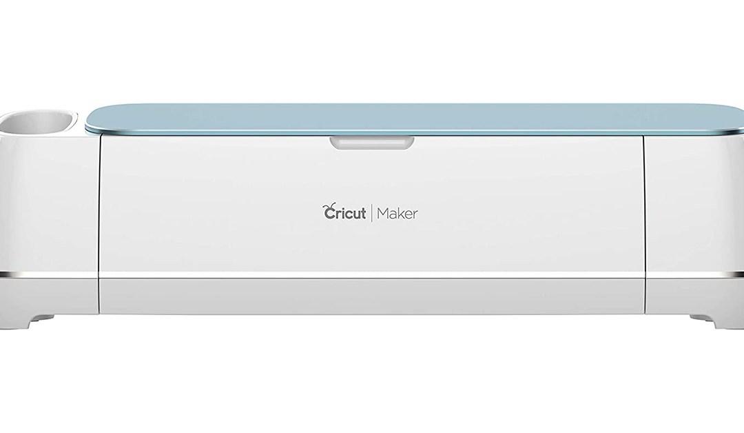 Amazon | BEST PRICE: Cricut Maker