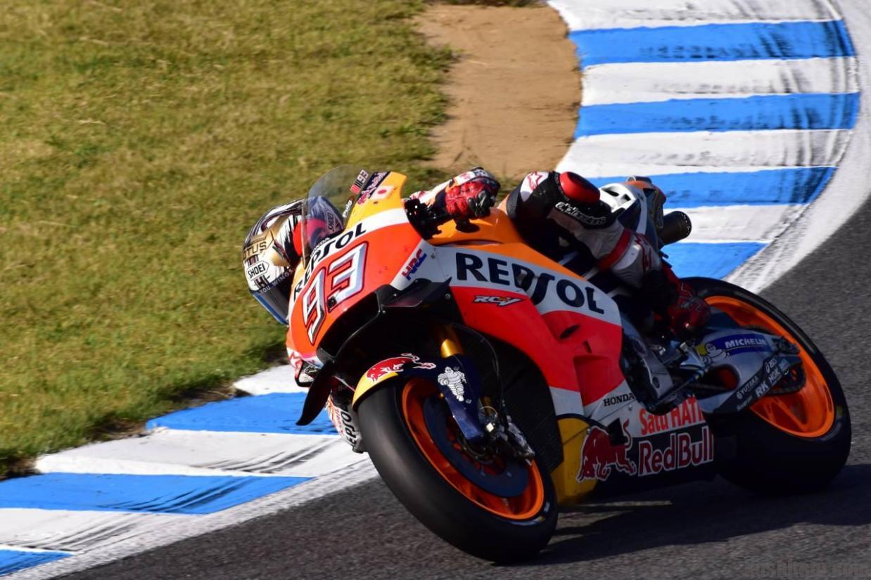 2016 MotoGP ツインリンクもてぎ