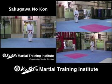 Sakugawa No Kon cover