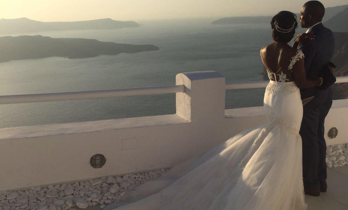 Kosibah Real Bride Juliana