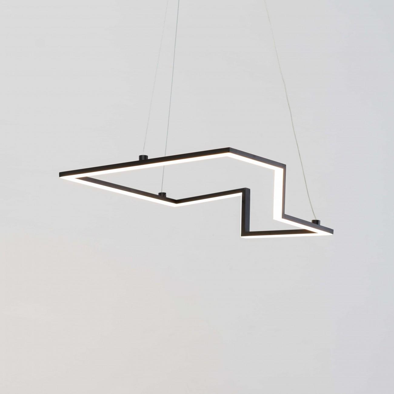 Modern Led Hanging Light
