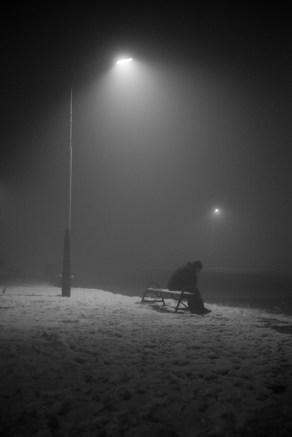 Samotność / Loneliness