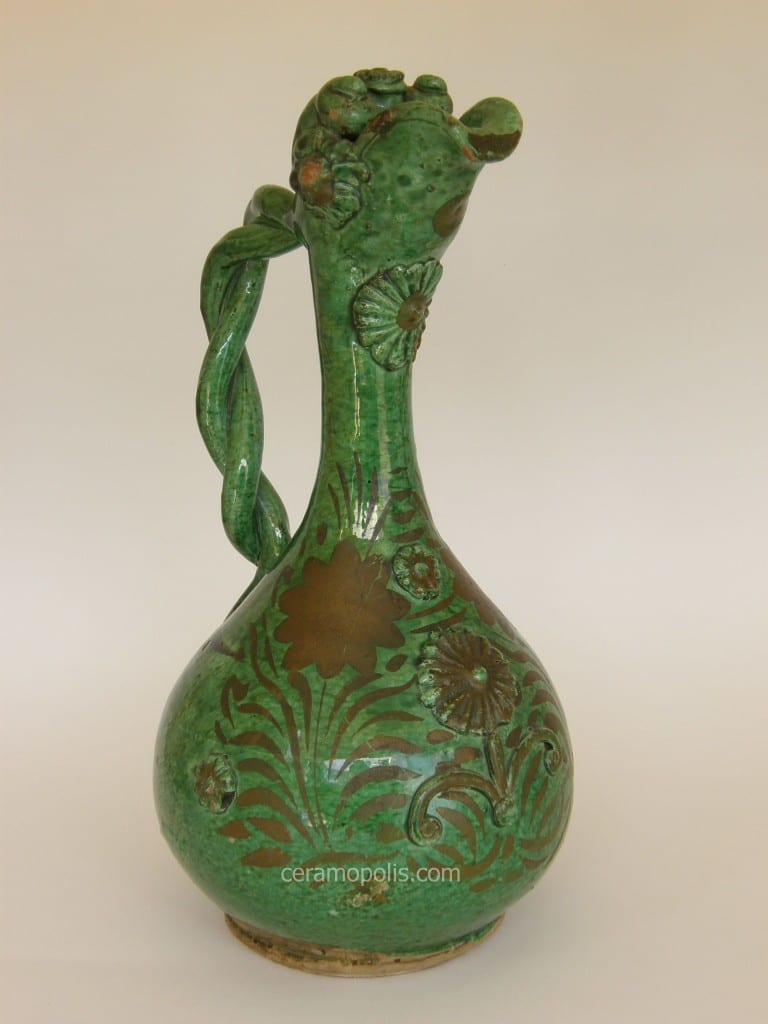Турецька кераміка - Ізник, Кютаг'я, Чанаккале