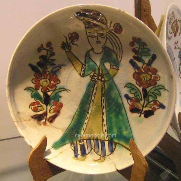 Кютаг'я, XVIII століття. Музей Сан-Лазаро-дельї-Армені, Венеція, Італія.