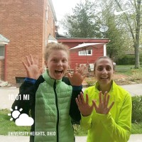 Training Tuesday: 30+ Miles!!