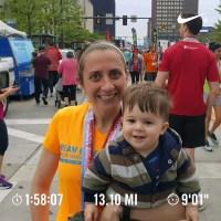 Rite Aid Cleveland Half Marathon Challenge Series Recap (2017)