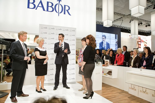 Babor Award 2009