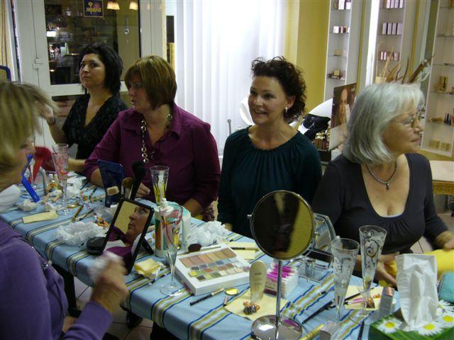 MakeUp Seminar 23.10.09
