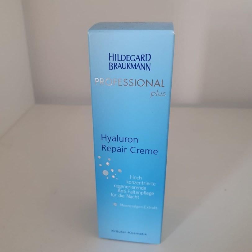 Hildegrad Brauckmann Professional Hyaluron Repair Creme
