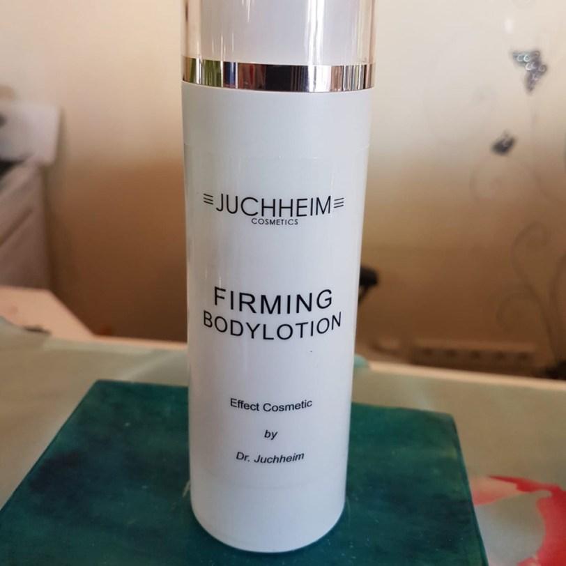 Dr. Juchheim Firming Bodylotion