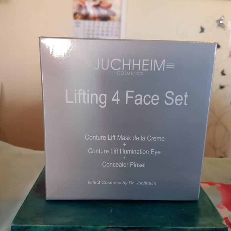 Dr. Juchheim Lifting 4 Face Set