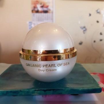 Dr. Juchheim Organic Pearl of Sea – Day Cream