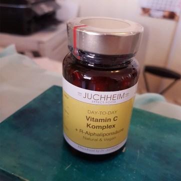 Dr. Juchheim Vitamin C Komplex