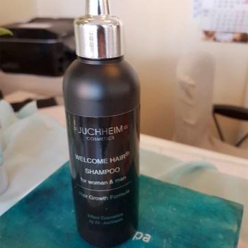 Dr. Juchheim Welcome Hair – Shampoo