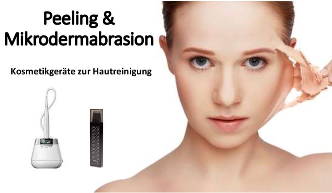 Peeling & Mikrodermabrasion