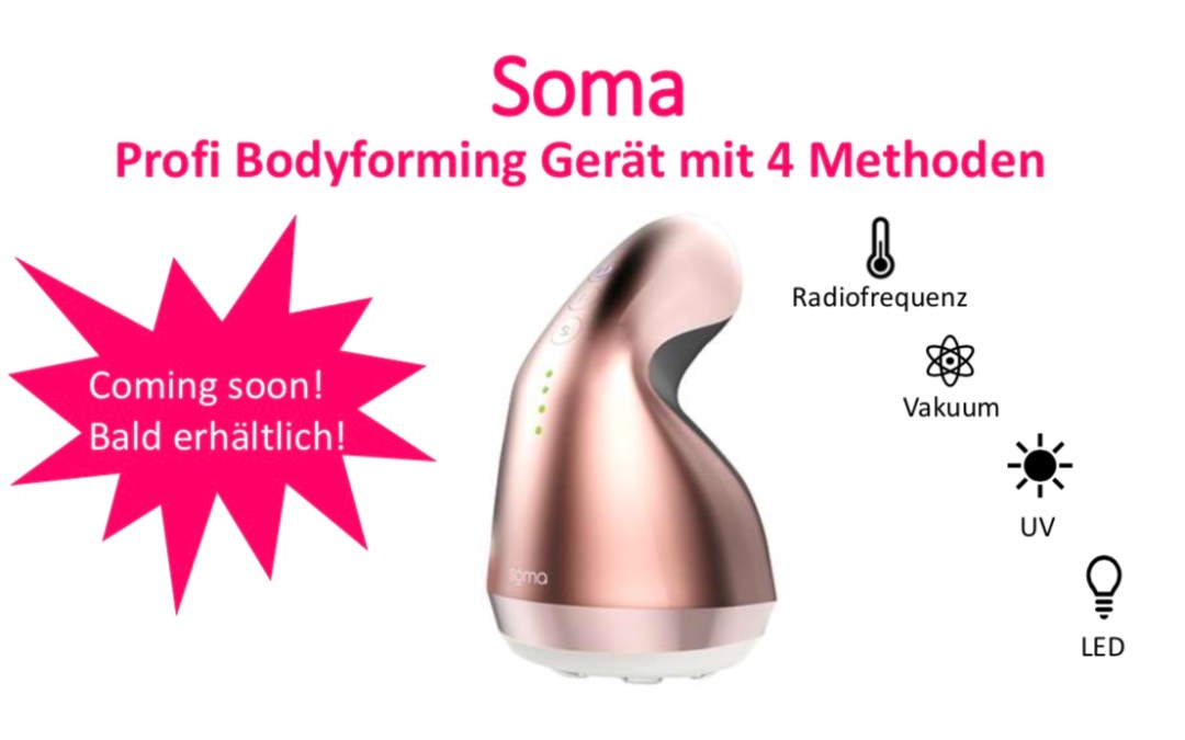 NEW – NEW – NEW – Bodyforming auf neuste Methode – NEW – NEW – NEW