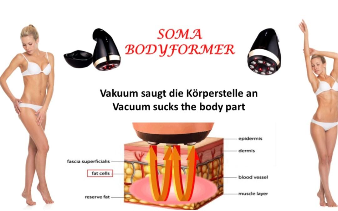 SOMA BODYFORMER