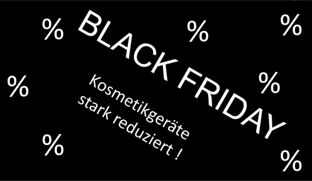 % BLACK FRIDAY %
