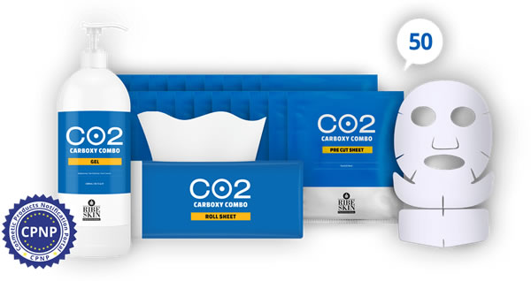 CO2 1,500ml set