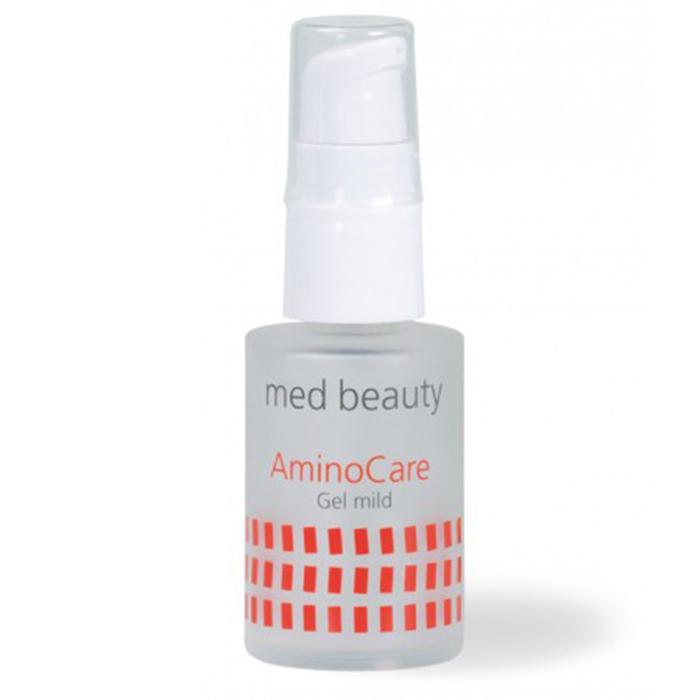 aminocare gel mild Kosmetik Studio Basel