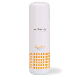 gly clean cleanser Kosmetik Studio Basel