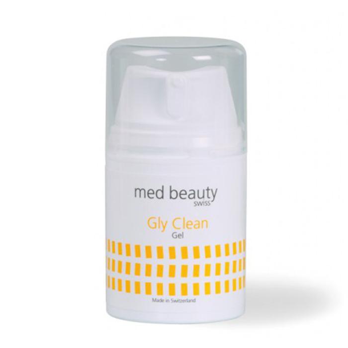 gly clean gel Kosmetik Studio Basel