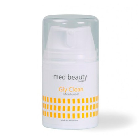gly clean moisturizer Kosmetik Studio Basel
