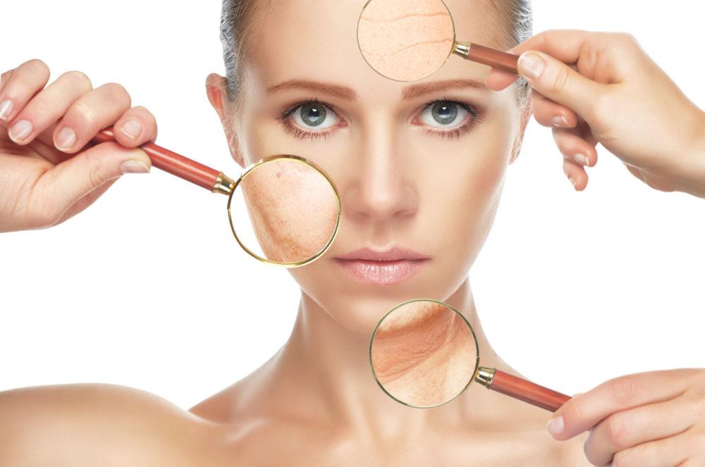 Kosmetikerin Geheimnis