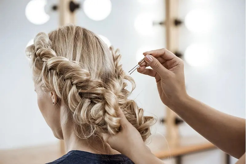 Weiterbildungen Hair-Design Kosmetikschule Beautyworld