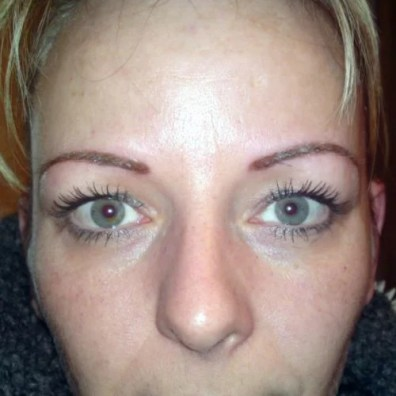 Permanent Make up Retuschierung Albstadt Ebingen Rottweil Titisee-Neustadt