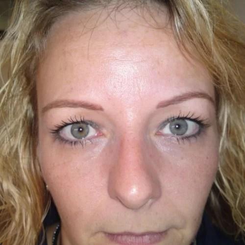 Permanent Makeup entfernen Augenbrauen Rottweil Hechingen Horb Oberndorf