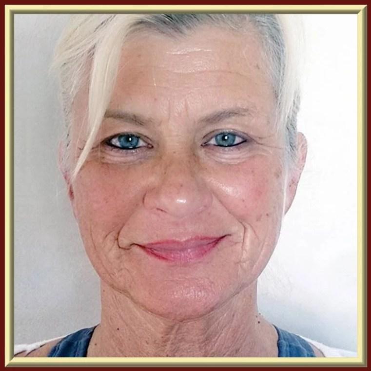Permanent Make up für die Augen, dauerhafte Schminke