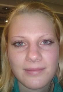 Augenbrauen Permanent Make up Rottweil singen stockach tuttlingen