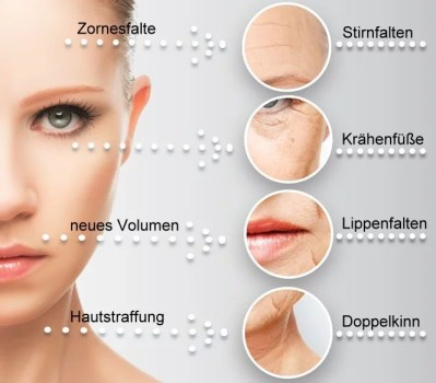 Doppelkinn entfernen im Kosmetikstudio für balingen