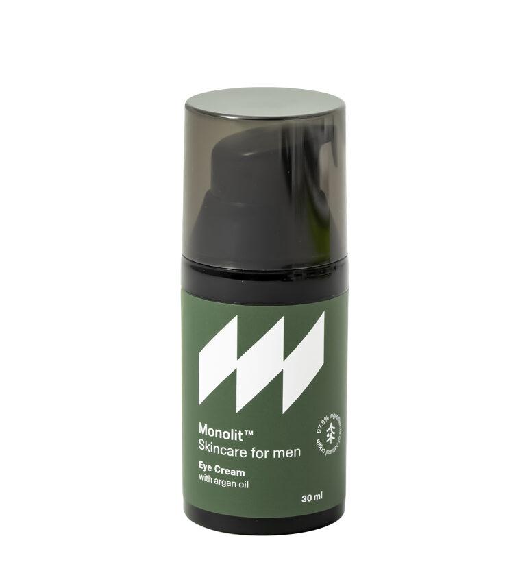 Krem pod oczy z olejem arganowym (30ml)