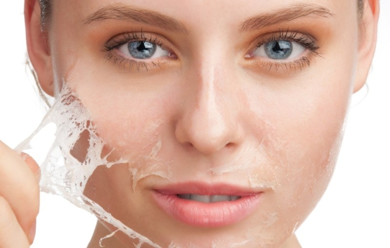 Peeling – czyli doskonałą pomoc dla naszej skóry