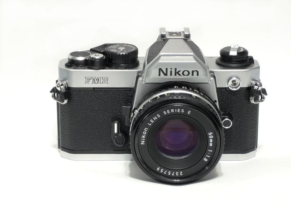 Nikon FM2 review