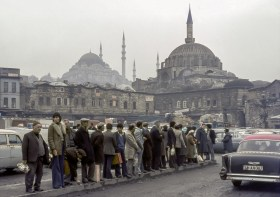 Istanbul Streets 2000 -3