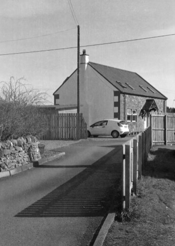 15. House and car