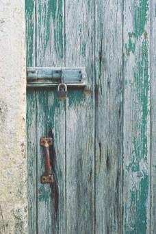 6. Door