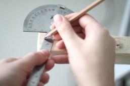 Winkel messen