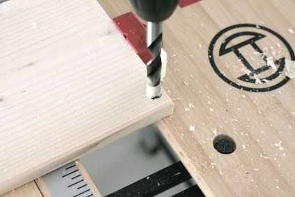 Bohren 12 mm