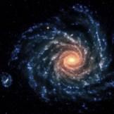 NGC 1232 - v optickém oboru